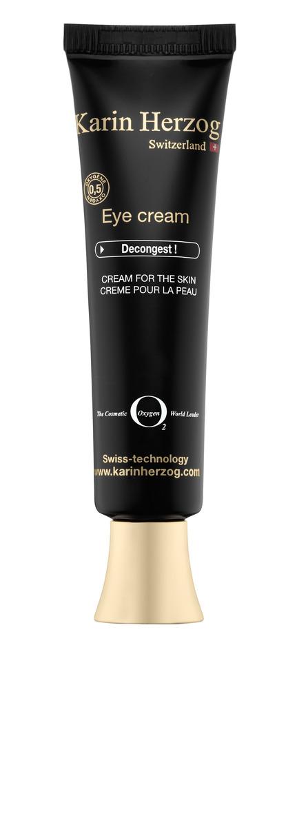 Eye Cream (15 ml)