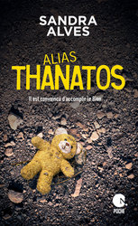 Vente EBooks : Alias Thanatos - Ebook  - Sandra Alves
