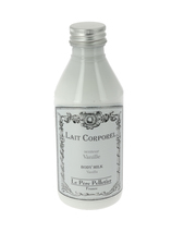Vente Articles : Lait corporel - Vanille (250 ml)