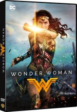 Vente DVD : Wonder Woman (DVD)