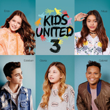 Vente  Forever United (CD)  -  Kids United