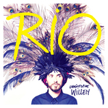 Vente  Rio (CD)  - Willem Christophe