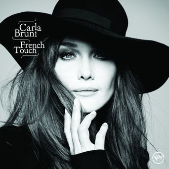Vente  French Touch (CD)  - Carla Bruni