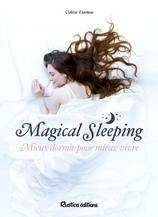 Vente Livre : Magical Sleeping  - Darmon Valerie