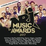 Vente  NRJ Music Awards 2017 (3 CD)