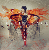 Vente  Synthesis (CD)  - Evanescence