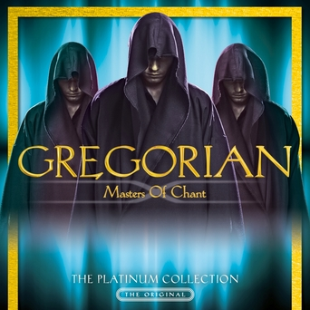 Vente  The Platinum Collection (2CD)  -  Gregorian