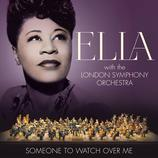 Vente  Someone To Watch Over Me (CD)  - Ella Fitzgerald