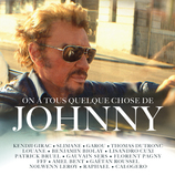 Vente  On a tous quelque chose de Johnny (CD)