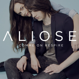 Vente  Comme on respire (CD)  - Aliose