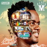 Vente  Eternel insatisfait (Réédition) (CD)  -  Black M