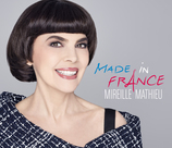 Vente  Made in France (CD)  - Mireille Mathieu