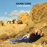 Vente  A nos amours (CD)  - Julien Clerc