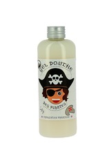 Vente Articles : Gel douche - Pirate (200 ml)  - Le Père Pelletier