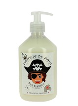 Vente Articles : Mousse de main - Pirate (500 ml)  - Le Père Pelletier