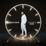 Vente  The time is now  - Craig David