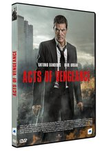 Vente DVD : Acts of Vengeance (DVD)