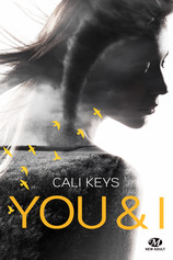 Vente Livre : You & I  - Cali Keys