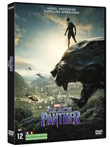 Vente Blu-Ray : Black Panther (Blu-Ray)  - Ryan Coogler