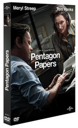 Vente DVD : Pentagon Papers (DVD)  - Steven Spielberg