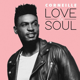 Vente  Love & Soul (CD)  - Corneille