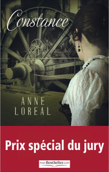 Vente EBooks : Constance (eBook)  - Anne Loreal