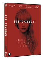 Vente DVD : Red Sparrow (DVD)  - Francis Lawrence