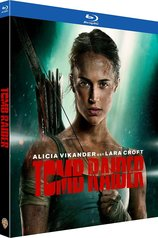 Vente Blu-Ray : Tomb Raider (Blu-Ray)