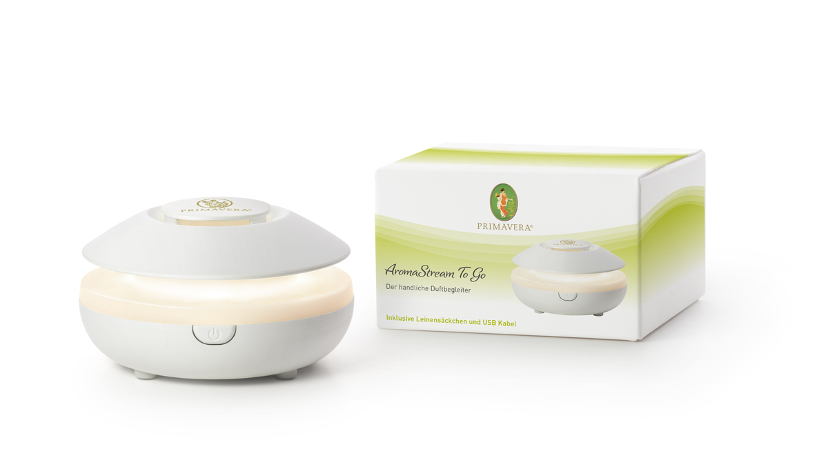 Diffuseur AromaStream To Go