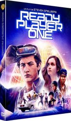 Vente DVD : Ready Player One (DVD)  - Steven Spielberg