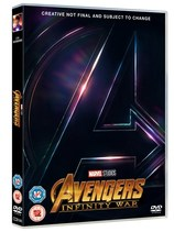 Vente Blu-Ray : Avengers: Infinity War (Blu-Ray)  - Anthony Russo - Joe Russo
