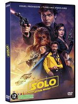 Vente DVD : Solo: A Star Wars Story (DVD)  - Ron Howard