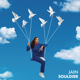 Vente  Souldier (CD)  - Jain