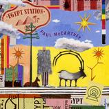 Vente  Egypt Station (CD)  - Paul McCartney