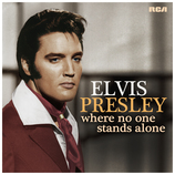 Vente  Where No One Stands Alone (CD)  - Elvis Presley