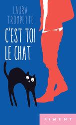 Vente EBooks : C'est toi le chat (Ebook)  - Laura Trompette