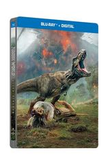 Vente Blu-Ray : Jurassic World  : Fallen Kingdom (Blu-Ray)