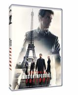 Vente DVD : Mission impossible 6 : Fallout (DVD)