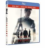 Vente Blu-Ray : Mission impossible 6 : Fallout (Blu-Ray)