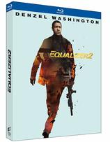 Vente Blu-Ray : Equalizer 2 (Blu-Ray)