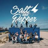 Vente  Salt and Pepper (CD)