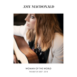 Vente  Woman of the world : The best of 2007 -2018 (CD)  - Amy Macdonald
