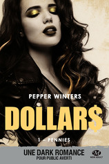 Vente Livre : Collection Dollars - Tome 1 : Pennies  - Pepper Winters