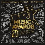 Vente  NRJ Music Awards 2018 (3 CD)