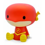 Vente JEUX : Figurine Chibi - The Flash  - Plastoy