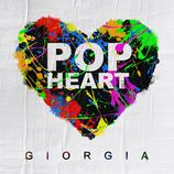 Vente  Pop Heart (CD)  - Giorgia