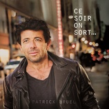 Vente  Ce soir on sort... (CD)  - Patrick Bruel