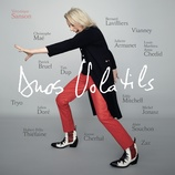 Vente  Duos volatils (CD)  - Veronique Sanson