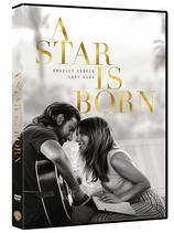 Vente DVD : A star is born (DVD)