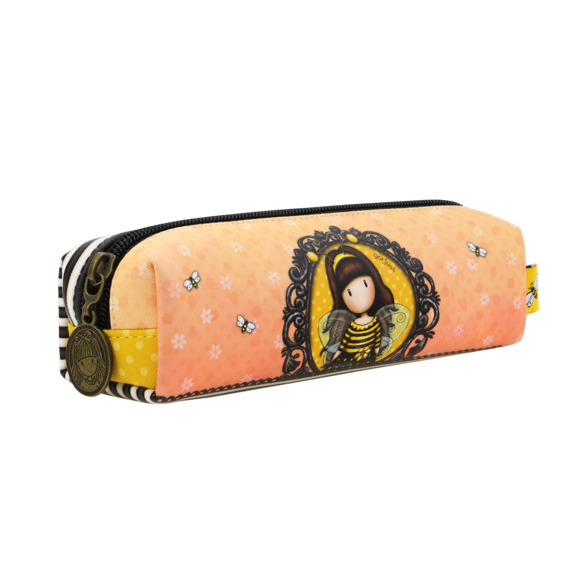 Etui rectangulaire - Bee Loved